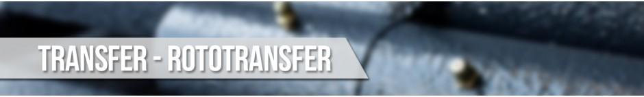 Transfer-Rototransfer